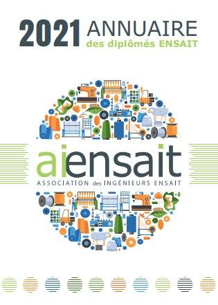 Annuaire AIENSAIT 2021